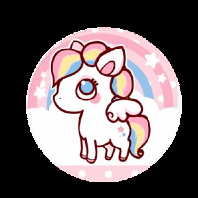 1U>Unicorn独角马系列