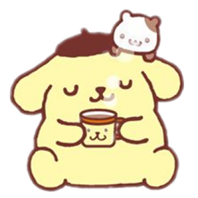 1Y-Pudding布丁狗