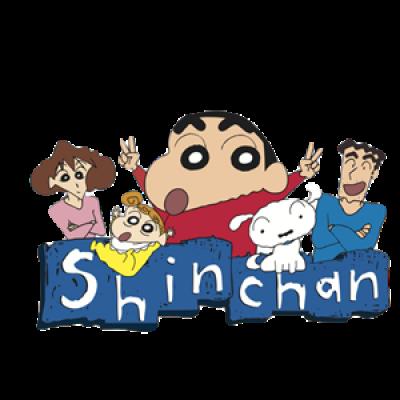 1S>Sinchan蜡笔小新