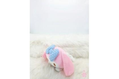 Melody/Pudding SoftToys/PlushToys/KidsToys 7inch 21cm美乐蒂/布丁狗娃娃玩具公仔 7寸