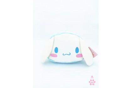Cinnamonroll Bag SoftToys/PlushToys/KidsToys 7inch  玉桂狗包包娃娃玩具公仔 7寸