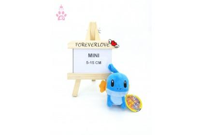 Pokemon Jigglypuff  Family MiniSoftToys/PlushToys/KidsToys/Key Chain 5-15cm  胖丁卡比兽迷你娃娃玩具公仔钥匙圈5厘米-15厘米