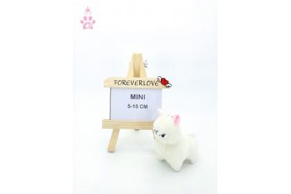 Alpaca MiniSoftToys/PlushToys/KidsToys/Key Chain 5-15cm  草泥马羊驼迷你娃娃玩具公仔钥匙圈5厘米-15厘米