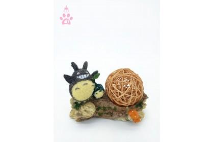 Totoro Night Light 10-20cm 龙猫夜灯摆设品10-20厘米