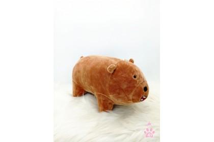 We Bare Bears(Stretch Cotton) SoftToys/PlushToys/KidsToys 7 inch 21cm  三只熊太空棉娃娃玩具公仔  7寸
