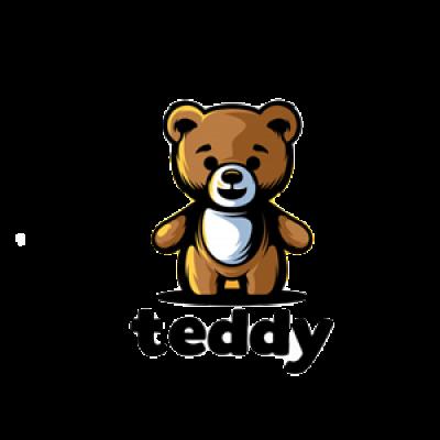 1T>Teddy Bear泰迪熊