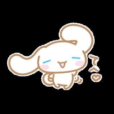 1Y-Cinnamoroll玉桂狗