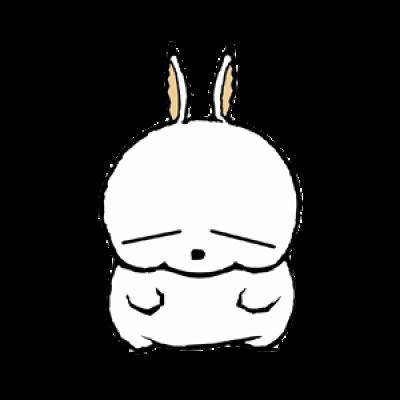 1Y-Mashimaro流氓兔