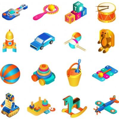 Kids Toys玩具