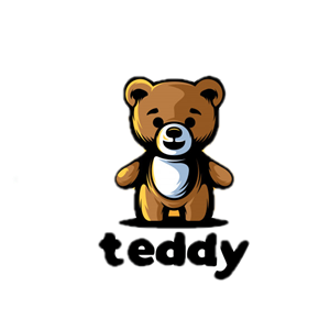 1T>Teddy Bear泰迪熊
